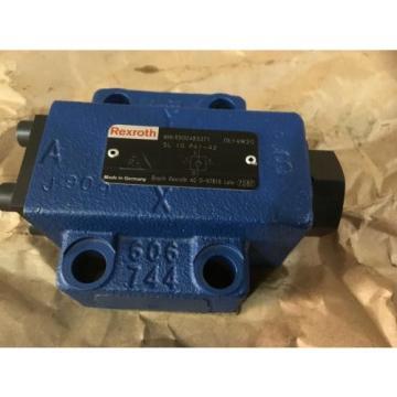 R900442260  SL10 PA2-4X حار بيع مضخة
