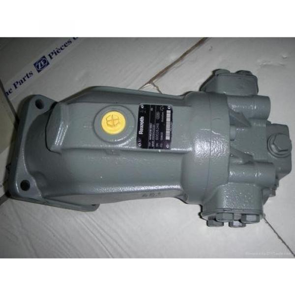 10MCY14-1B المضخة الهيدروليكية الأصلية #1 image