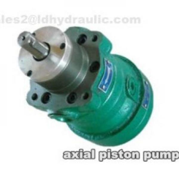 R909611255 A7VO80LRH1/61R-PZB01-S المضخة الهيدروليكية الأصلية #2 image