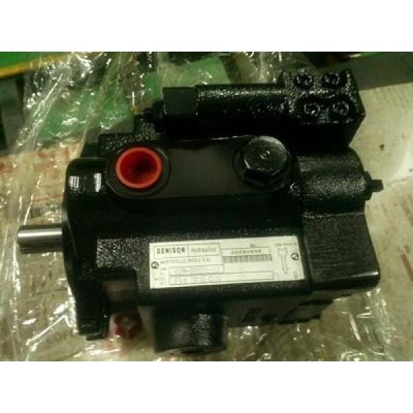 PV29-2R1B-C02 مضخة المكبس الهيدروليكي #3 image