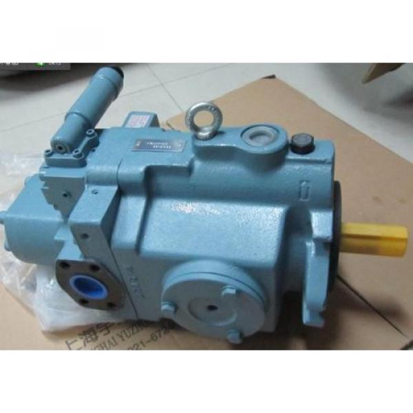 PVD-2B-40P-16G5-4702F مضخة هيدروليكية #1 image