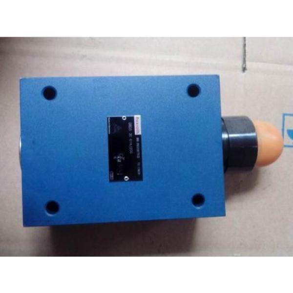 PV29-2R1B-C02 مضخة المكبس الهيدروليكي #1 image