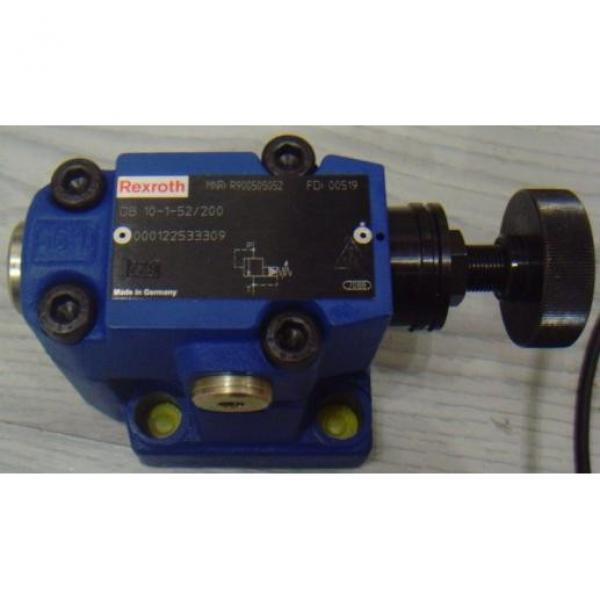 PVQ10 AER SE1S 20 C 2112 مضخة المكبس الهيدروليكي #2 image