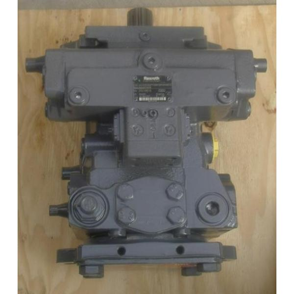 R902058748 A4VG250EP2D1/32R-NZD10F001DH مضخة المكبس الهيدروليكي #3 image