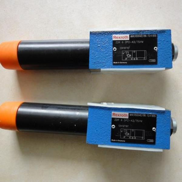 PV2R34-76-136-FREAA مضخة المكبس الهيدروليكي #1 image