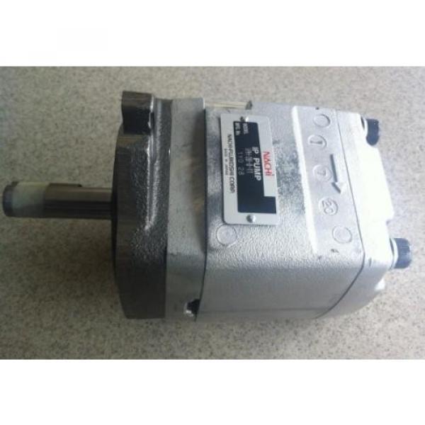 DBDS20K18-2510W1 مضخة المكبس الهيدروليكي #3 image